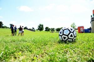 Men's soccer 3