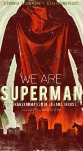 supermanstory