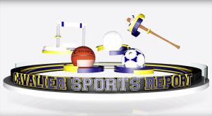 Cavalier Sports Report