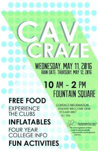 Cav Craze Flyer CMYK
