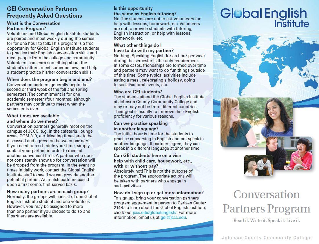 learn global english