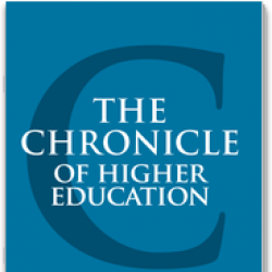 Essays On Writing From The Chronicle Of Higher Education  Jccc  The Chronicle Of Higher Education Recently Published Two Pieces That Should  Be Of