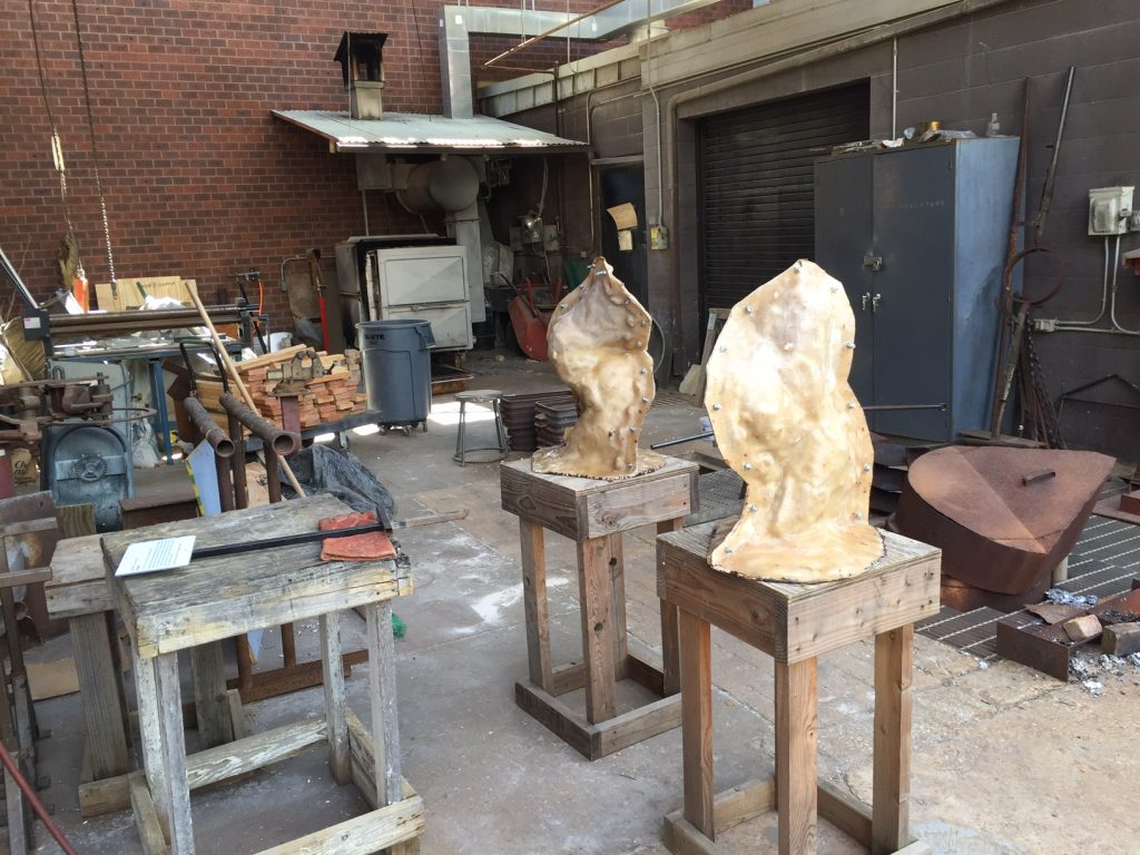 Sculpture Pad