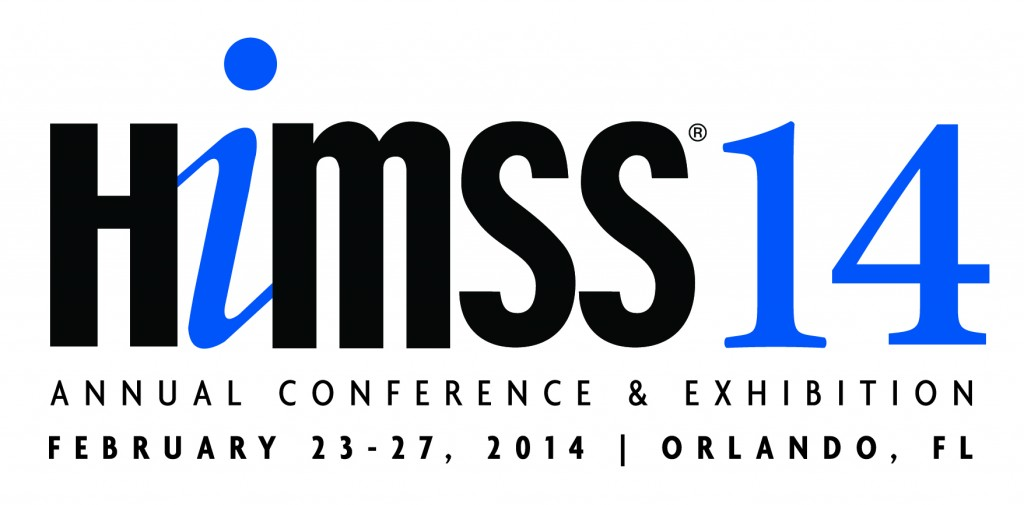 HIMSS 2014 Conference | JCCC Health Information Systems ...