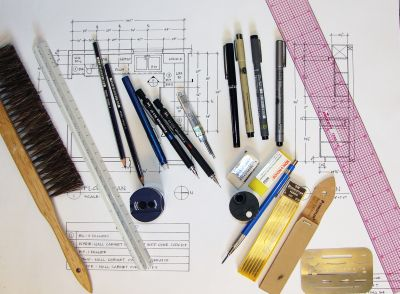 3 1 Manual Drafting Tools