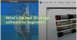 Best 3d design software for beginners drafting modeling for Interior design software for beginners