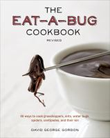 A cookbook for earing insects