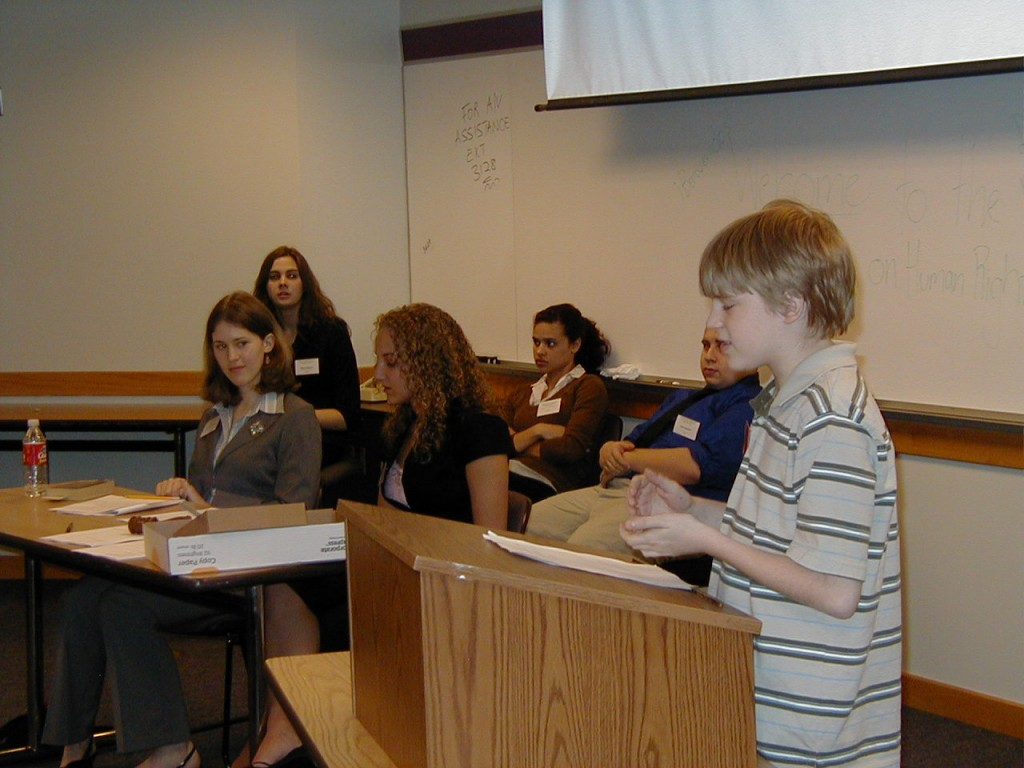 naimun how to write a position paper