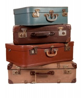 ID-10084349 suitcase