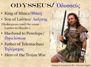Odysseus slide