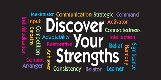 clifton strengths finder What is the clifton strengthsfinder talent theme of learner often people will ask us, what does it mean to have the learner strength first, know that strengthsfinder will help you figure out your potential.