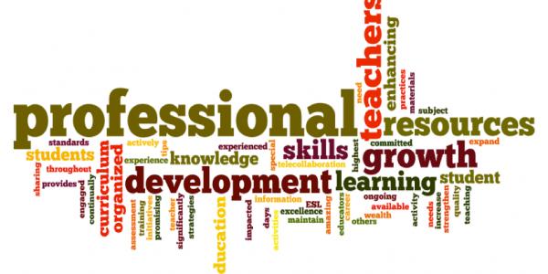 Professional Development Days, Fall 2017