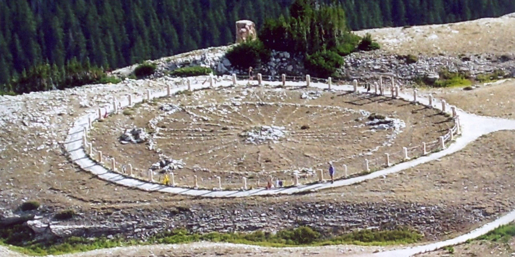 Archaeoastronomy:  Between the Heavens and Earth