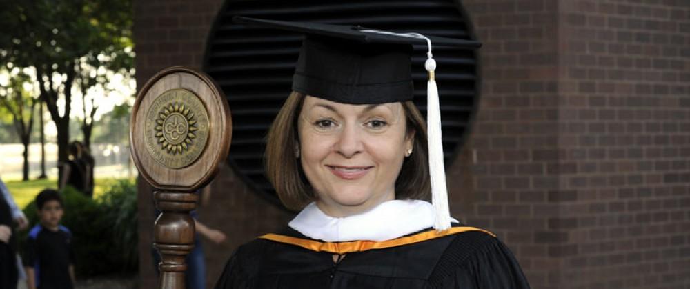 Professor Bobanne Kalkofen – Interior Design Program Chair JCCC