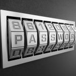 password combination lock