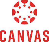 Image of the Instructure Canvas Logo